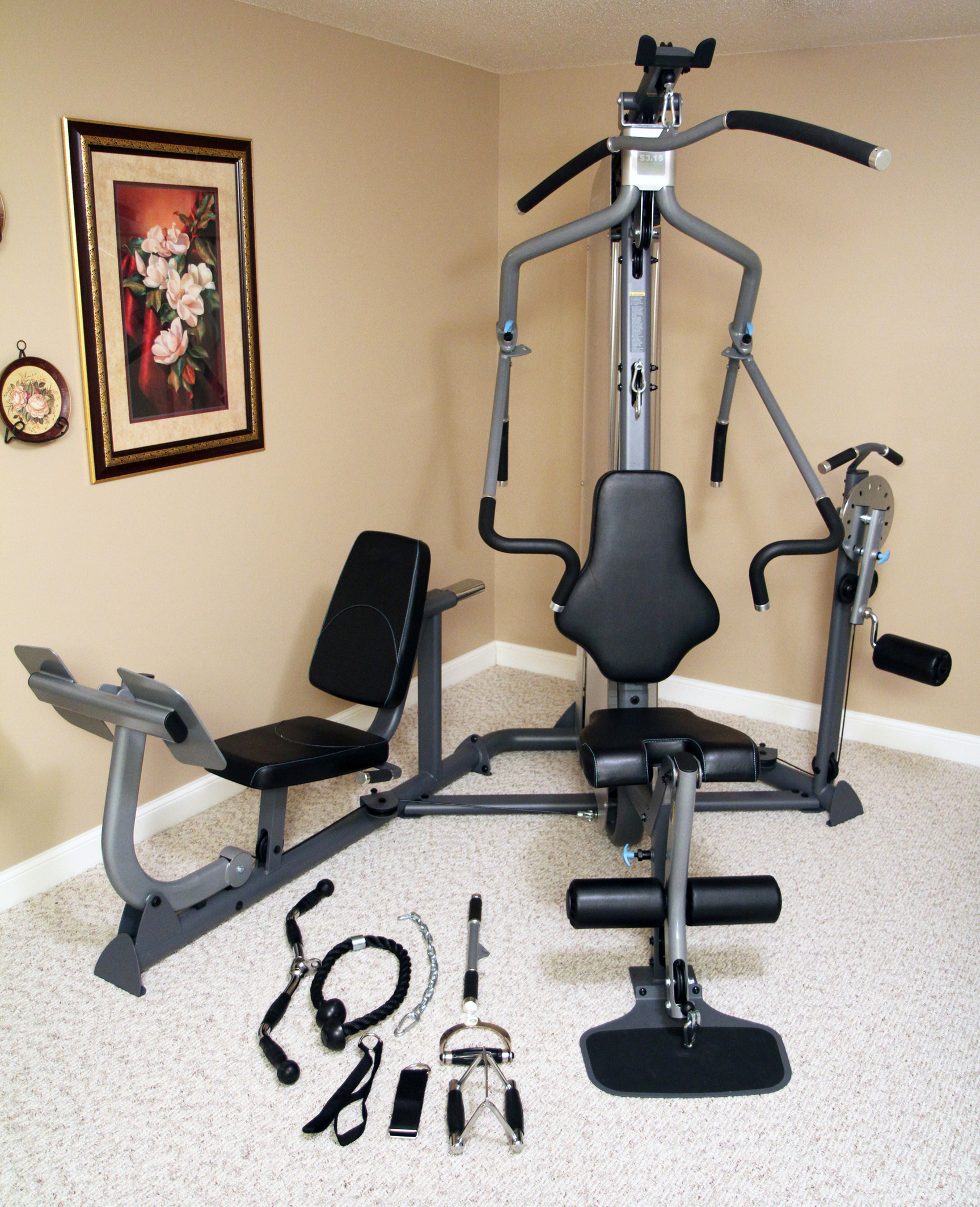 Precor zuma home images pacific fitness multi